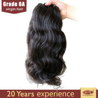 100% Genuine Raw Brazilian Hair Extension, Unprocessed Brazilian Hair Vendors, Cheap Virgin Brazilian Hair