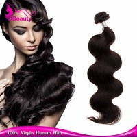 Top quality long lasting soft wholesale hair salon products, peruvian body wave hair