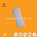 Ultra-thin disposable wholesale panty liners