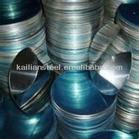 Kitchenware/Cookware Used Stainless Steel Circle