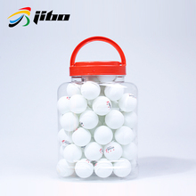 Customization Multicolor High Elasticity High Quality Table Tennis Training Ball