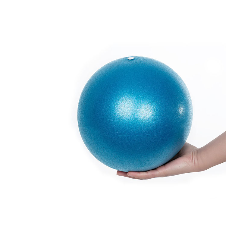 9 Inch Small Bender <strong>Ball</strong> 25cm Yoga Mini Exercise <strong>Ball</strong> for Stability, Barre, Pilates, Yoga, Core Training and Physical Therapy