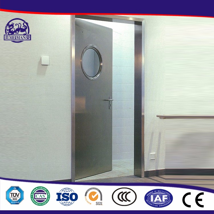 High Quality And Fancy Customized Fire Rated Glass Door