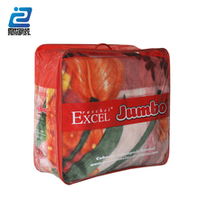 PVC (Or EVA or PEVA),Plastic Material and Recyclable Feature Clear Pvc Zip Bags