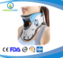 cervical collar cervical traction physical therapy equipment