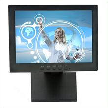 Waterproof wifi 15 inch raspberry pi touch monitor with USB HD MI DVI