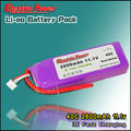 2600mAh 11.1V 40C RC LIPO Battery Packs
