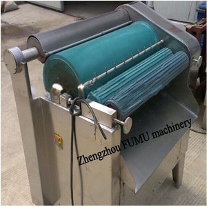 2015 the commercial stainless steel pork small intestine washing machine
