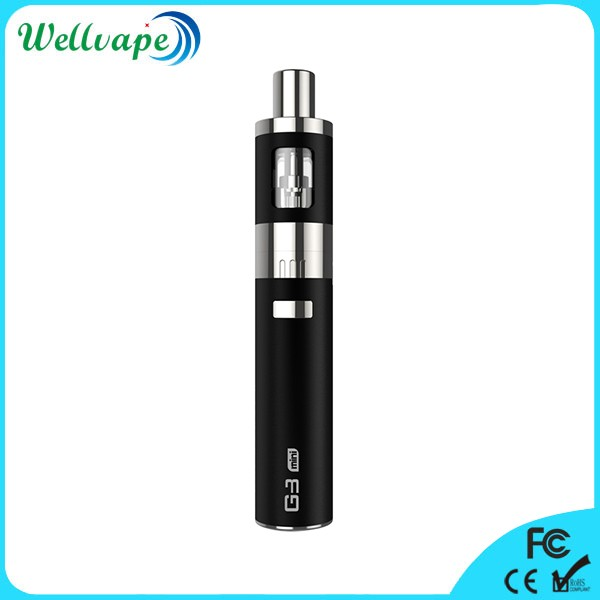 High quality 900mAh battery subohm G3 mini e smart electronic cigarette