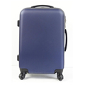 Alibaba Shanghai Factory travel trolley urban luggage