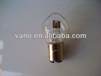 High quality B35 motorcycle halogen bulb