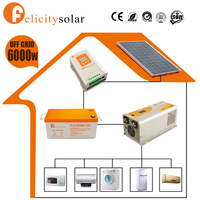 Factory Supplier Home Solar Energy Storage