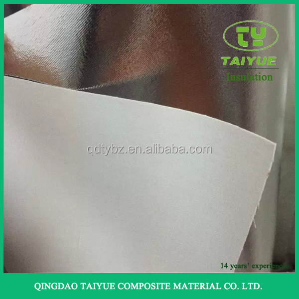 Wholesale Plastic Wrapped Fiberglass Insulation Factory