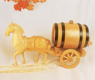 Low price cheapest handmade crafts whiskey barrel for sale for Homemade crafts for sale
