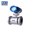 Smart HART electromagnetic flow meter