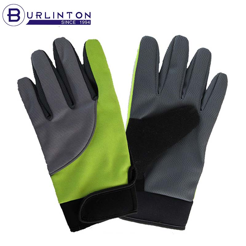 Mens Multi-Use Working Gloves Packing Riding Sailing