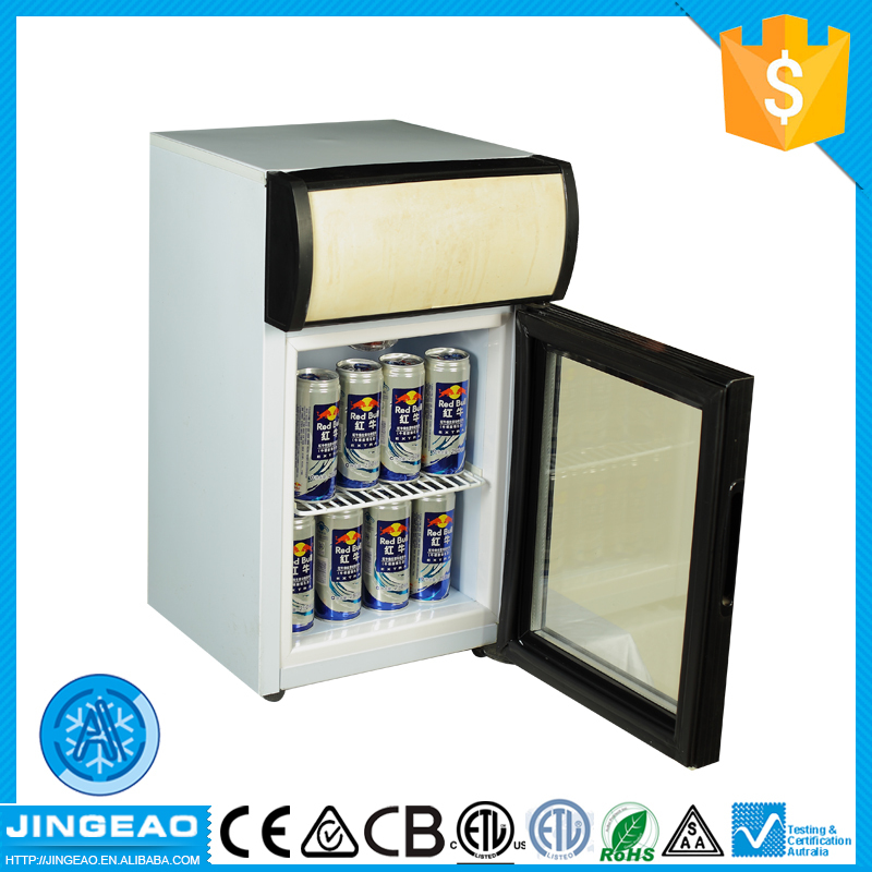 Best sales products in alibaba ningbo supplier new design small fridge