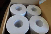 Jumbo Roll Toilet Paper for bathroom,recycle&mixed pulp&virgin