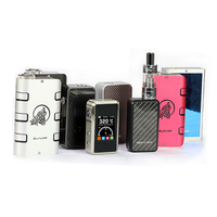 Hot sale SMY 60 TC e cigs starter kit electronic cigarette manufacturer china