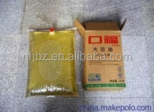 Food Grade Aseptic edible oil plastic bag in box