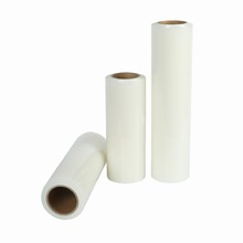 45CM*500M Keep fruits and vegetables fresh pE cling film plastic film rolls