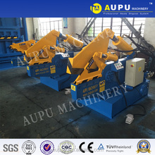 High strength Q08-100 leftover shearing machine export