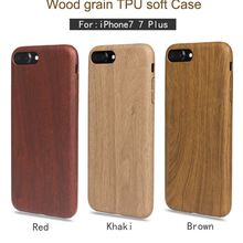Promotional Products,Mobile Phone Accessories, Bamboo Wood Phone Case For iPhone 8 cell phone case printing machine