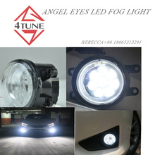 Accessories LED Fog Light FOR toyota harrier avanza land cruiser 70