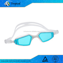Wholesale watersports diving and competition swimming goggles