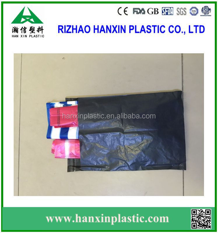 High quality plastic mail /delivery /express bag