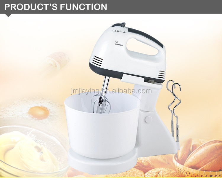Popular Design High Quality Electric Hand Mixer