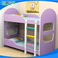 2015 Fashionable children furniture car bed