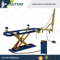 Portable used auto body repair equipment frame machine from China manufacturer