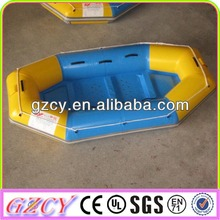 Hot Sale Inflatable Pvc River Raft