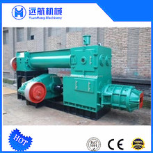 China Supplier Low Investment Small Fully Automatic Clay Brick Production Line