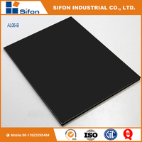 Factory Directly Sale 3mm/4mm Aluminum Composite Panel ACP Good Manufacturer China Supplier