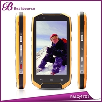 New 4.7inch military grade 4g lte 3g wcdma gsm cell phone