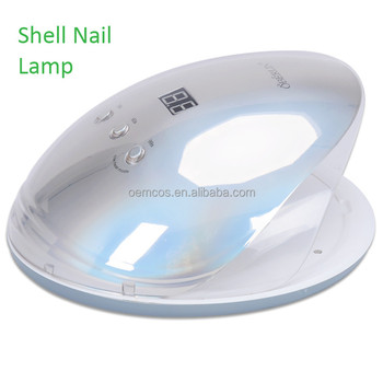 30s/60s/99s Mini Nail Dryer Portable New Arrival Best Quality Shell Nail Lamp