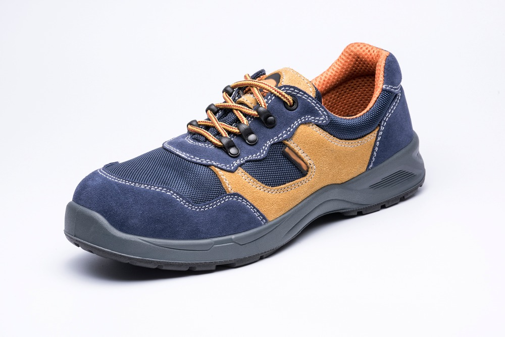 Business steel toe shoes work boots supplier stylish safety footwear online