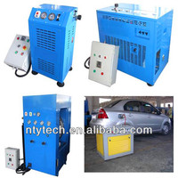 CNG Refilling Station Compressor for Home Use