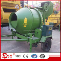 250l electric cement mixer parts,cement mixer bearings and gear ring for cement mixer sale