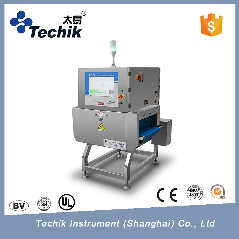 visible automatic optical print inspection system