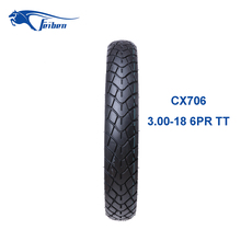 Motorcycle Tire Cheap Chinese Wholesale Tires 3.00-18