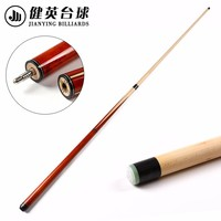 High End Universal hot product 2017 Brand new developed best billiards pool cues