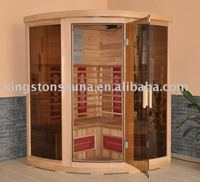 far infrared saunas/infrared sauna rooms FIS-3G new