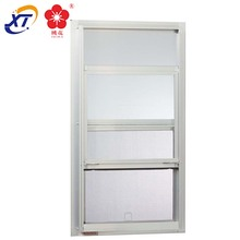 Mobile Home Single Hung Window Screen Aluminum Frame & Heavy Duty lifting aluminum windows screen frame