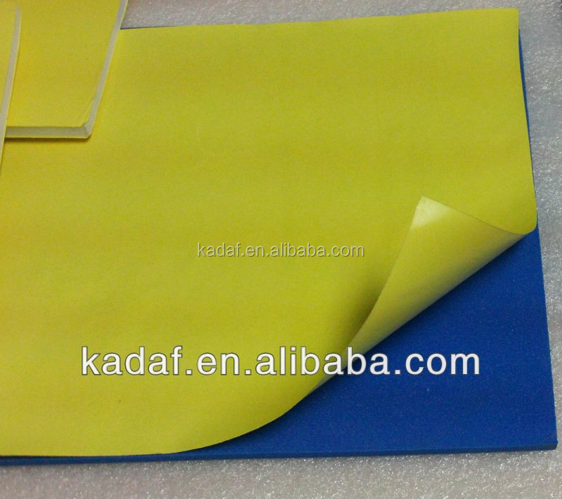 very high bond polystyrene foam adhesive 3M adhesive foam pad own factory