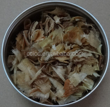 Bag container packing for grill BBQ smoking wood chips
