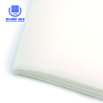 Micron Nylon Silk Fabric Filter Mesh