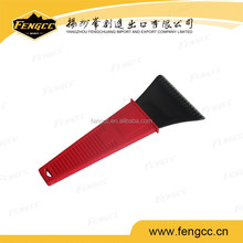 Advertising Top Quality Logo Printed Car Window plastic Ice Scoop